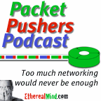Packet Pushers – Show 5 – Deep Diving on Data Centre Switching – Trill, RBridges, and Ethernet – Oh My