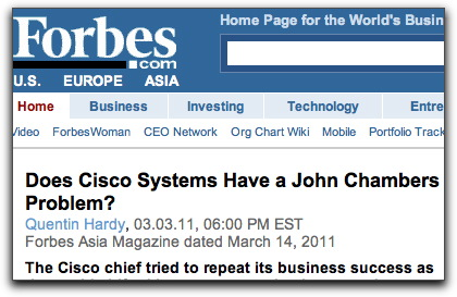 Cisco forbes 1