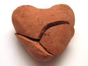 1321733 broken heart
