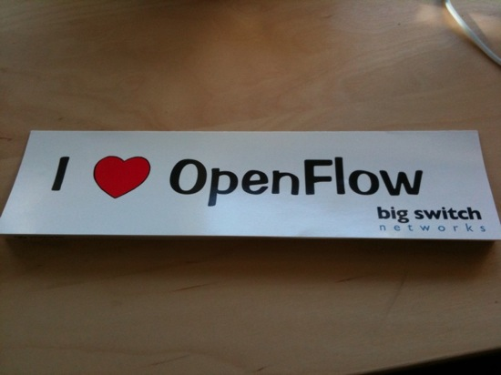 Openflow Sticker photo