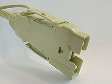 220px FDDI optical fiber connector hdr 0a