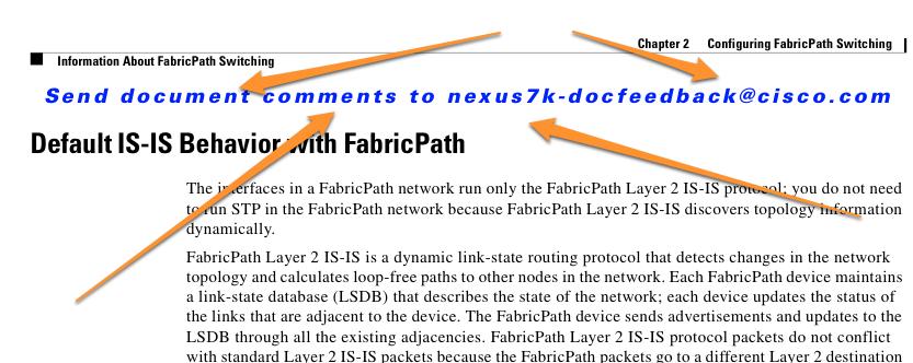 FabricPath CLI pdf  page 20 of 94