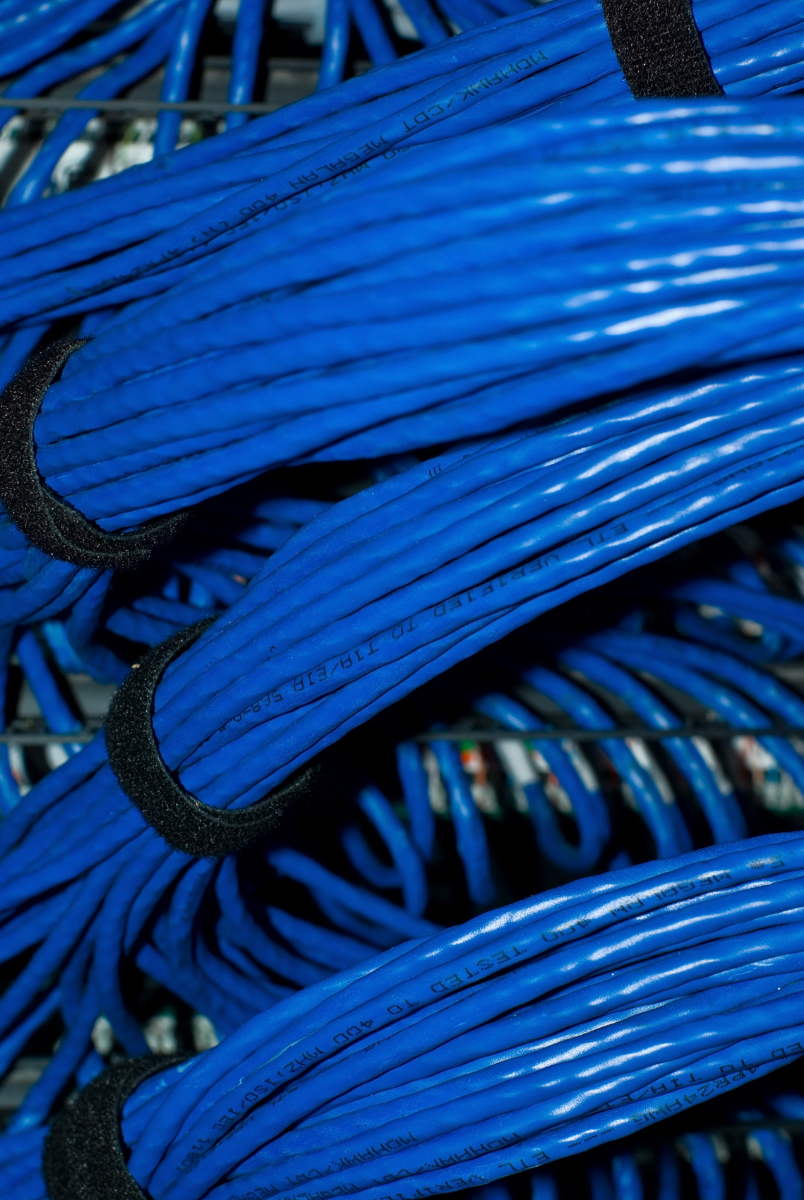 Top 20 Practical Cabling Tips For Network Engineers Part One Cat6 Wiring Block Kit The Forgotten Things
