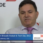 Brocade Tech Day – Video on Networking