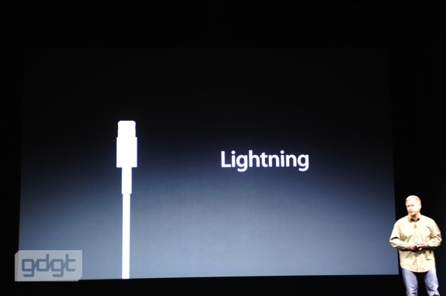 Thunderbolt and Lightning – Apple Connectors