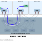 ◎ Introduction to How Overlay Networking and Tunnel Fabrics Work