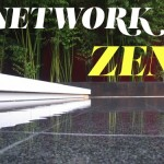Network Zen: You Cant Change The Fact But You Might Change The Perception