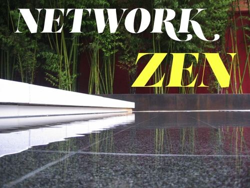 Network Zen – Standardisation