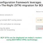 Response: Seamless BGP Configuration (or why BGP is a poor routing protocol)