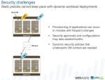 Buzz: VMware and Palo Alto Networks Do Deeper Integration