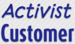 Activist Customer or Citizen Analyst