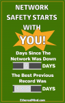 Network Safety Starts With You - (click to embiggen!) - Download and place on your cubicle wall