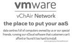 Rant: VMware vCheese Becomes vChAir – Logo Parody