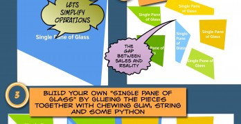Poster: How To Make a Single Pane of Glass