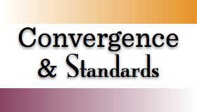 Convergence & Standards in IT Infrastructure