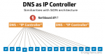 Musing: Increasing Dependence on DNS in SDN World