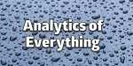 Analytics of Everything