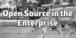 Open Source in The Enterprise Panel + Video