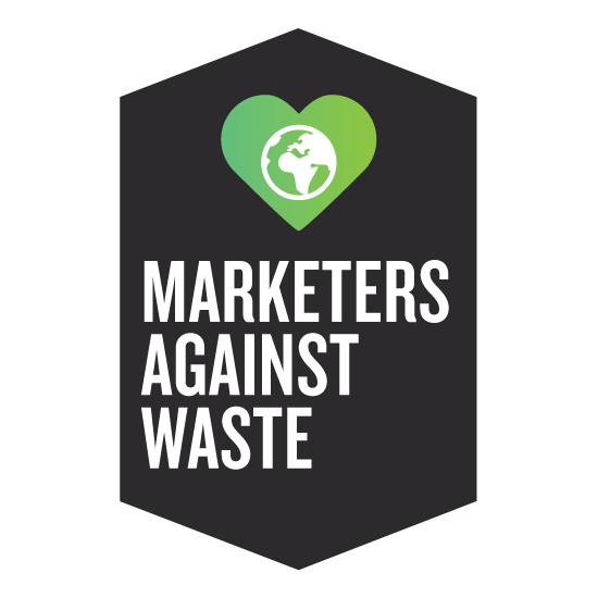 Marketers Against Waste